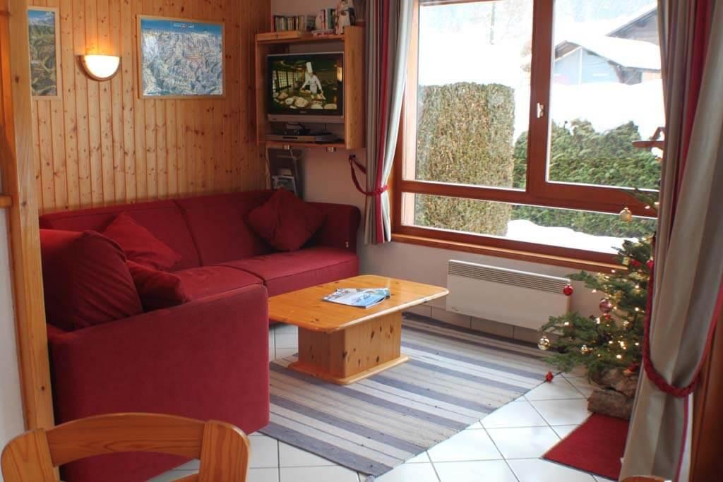 G Apartment Sautaillet – winter 10