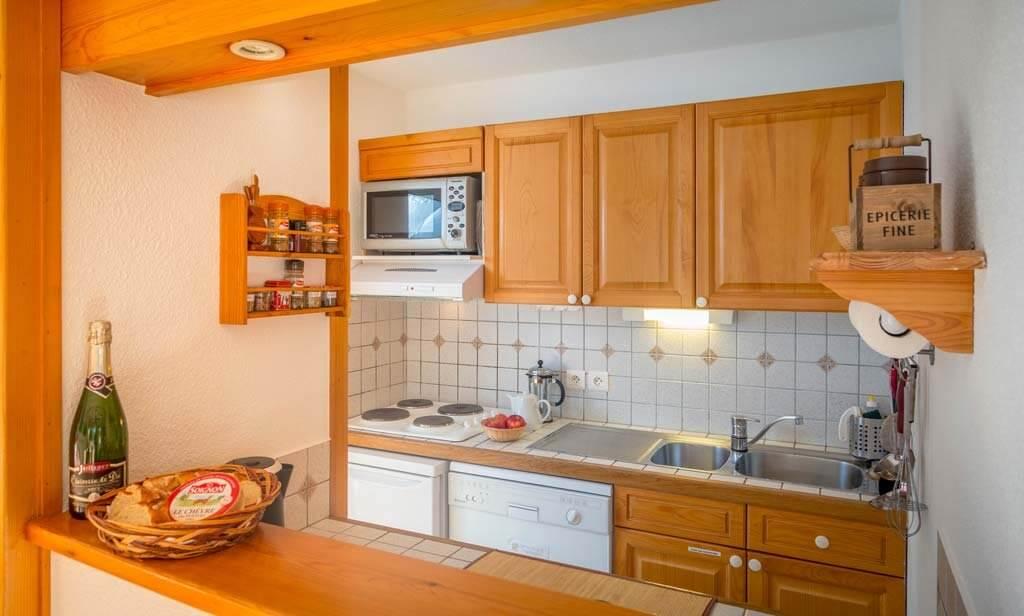 G Apartment Sautaillet – winter 12