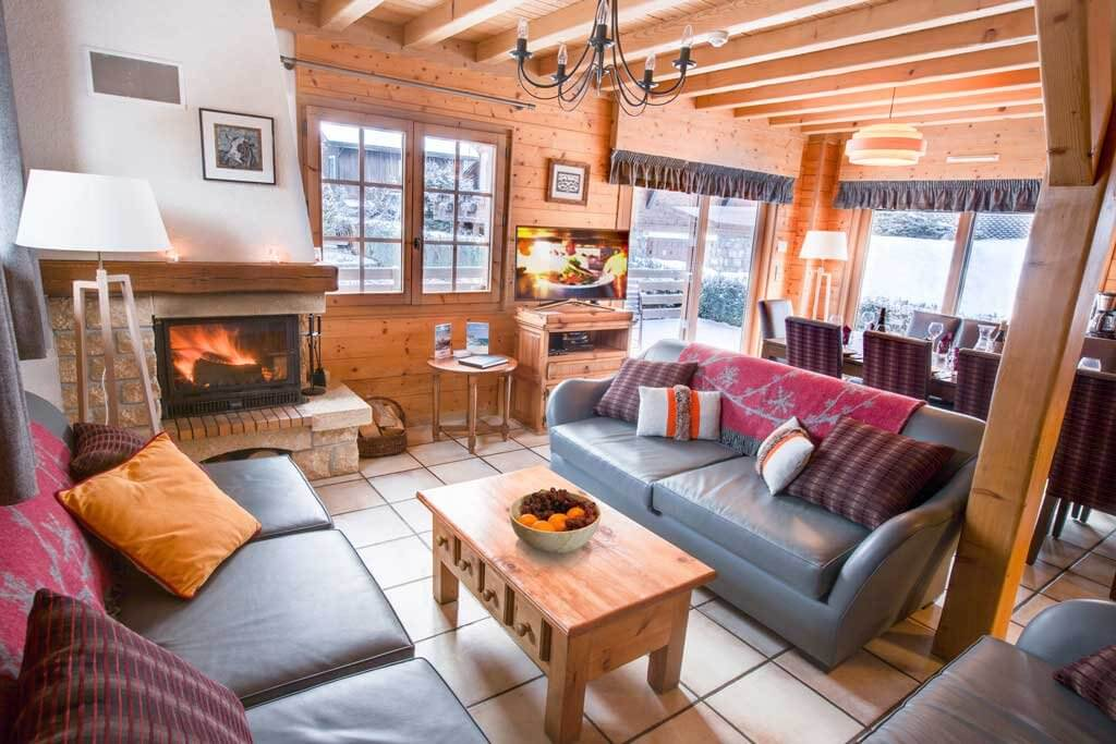 G Chalet Carving – winter 8
