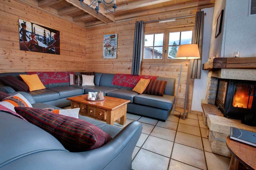 G Chalet Carving – winter 7