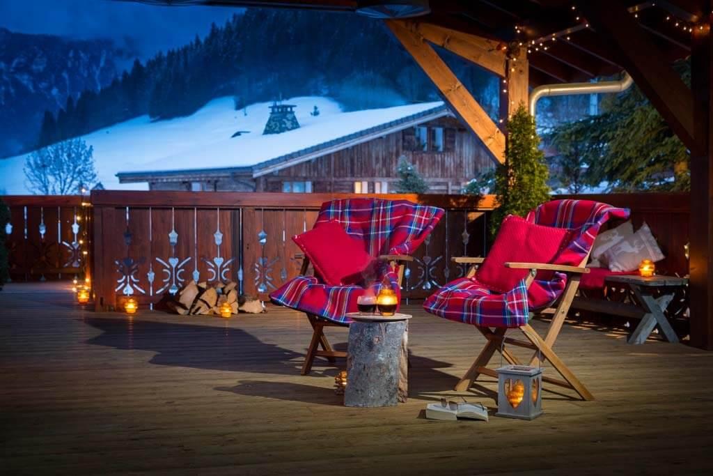 G Chalet Montagnes – winter 12