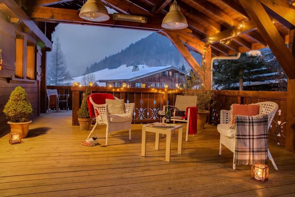G Chalet Montagnes – winter 11