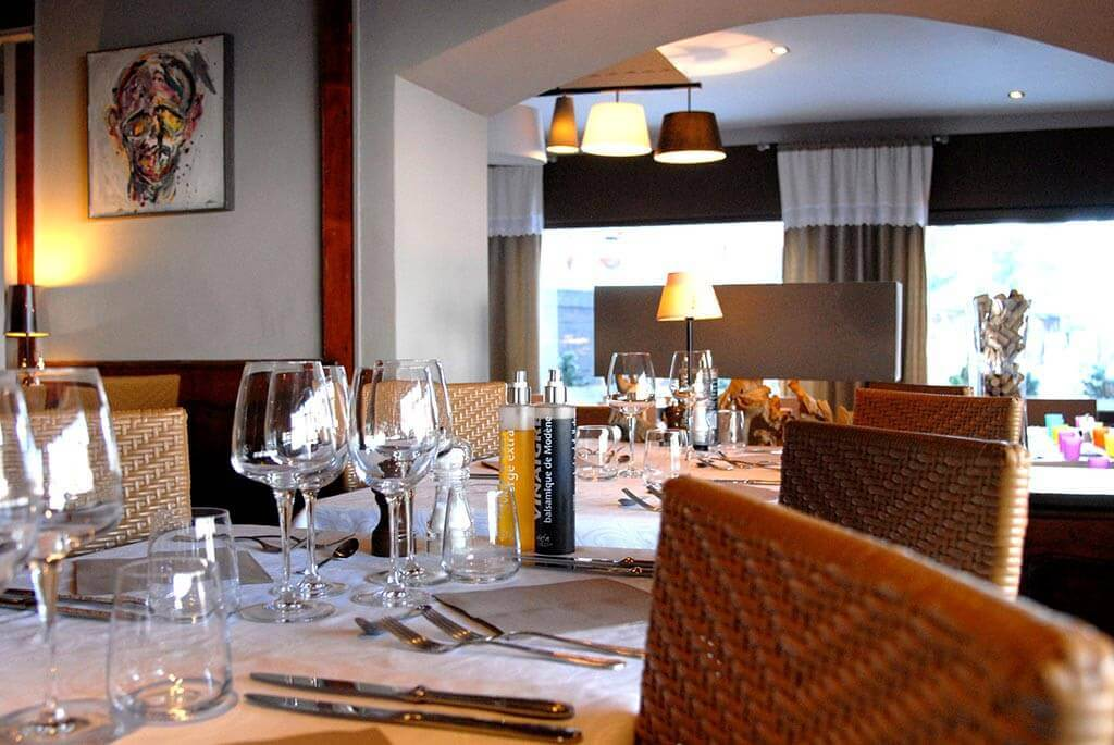 G Hotel Chaumiere – winter 5