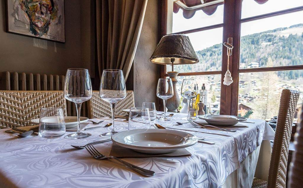 G Hotel Chaumiere – winter 6