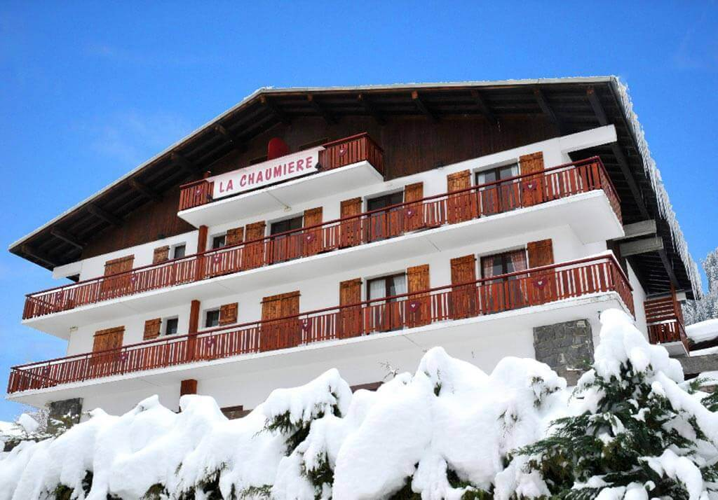 G Hotel Chaumiere – winter 10