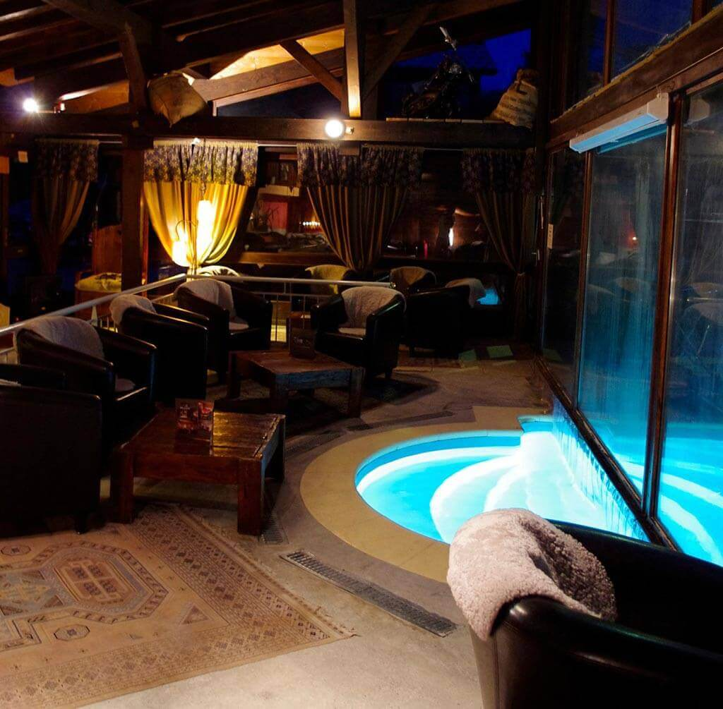 G Hotel Chaumiere – winter 12