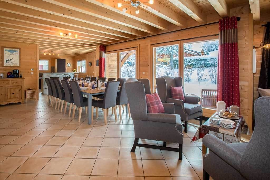 G Chalet Central – winter 5
