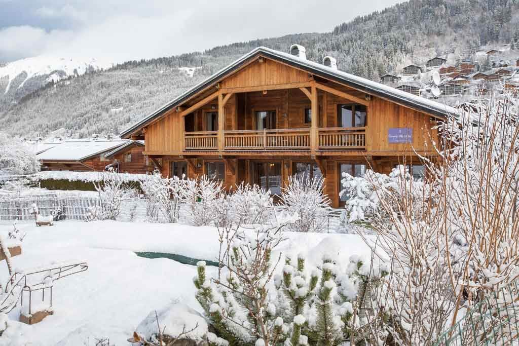 G Chalet Central – winter 3
