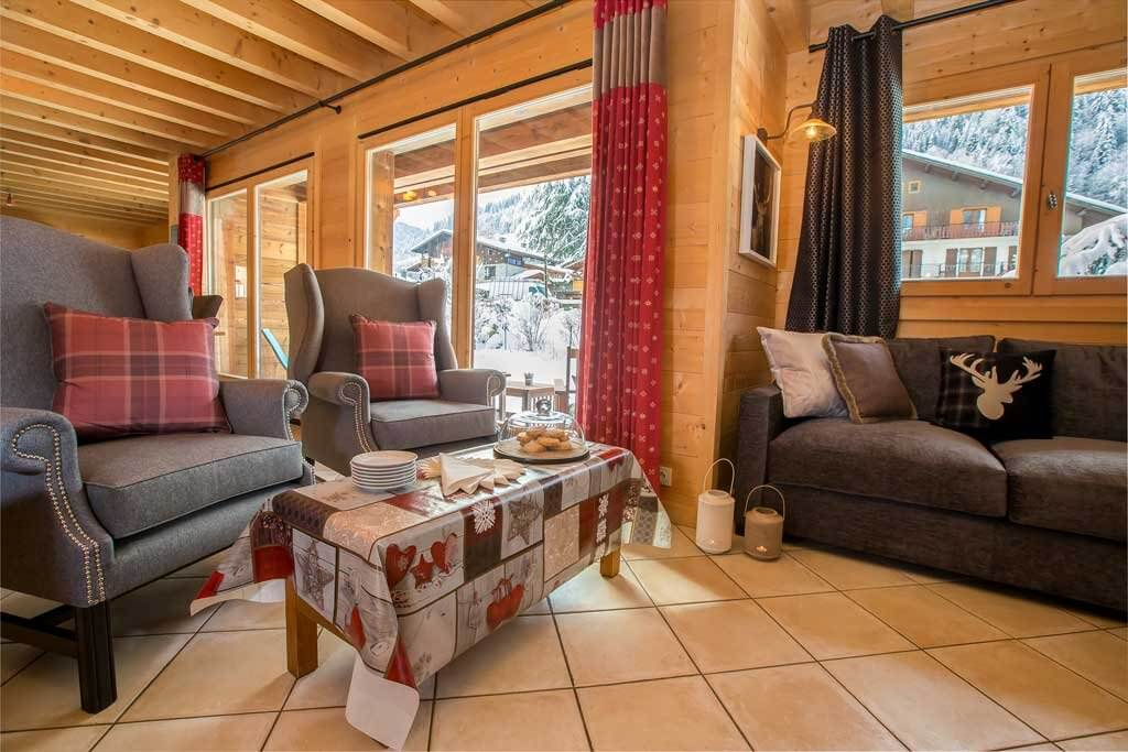 G Chalet Central – winter 8