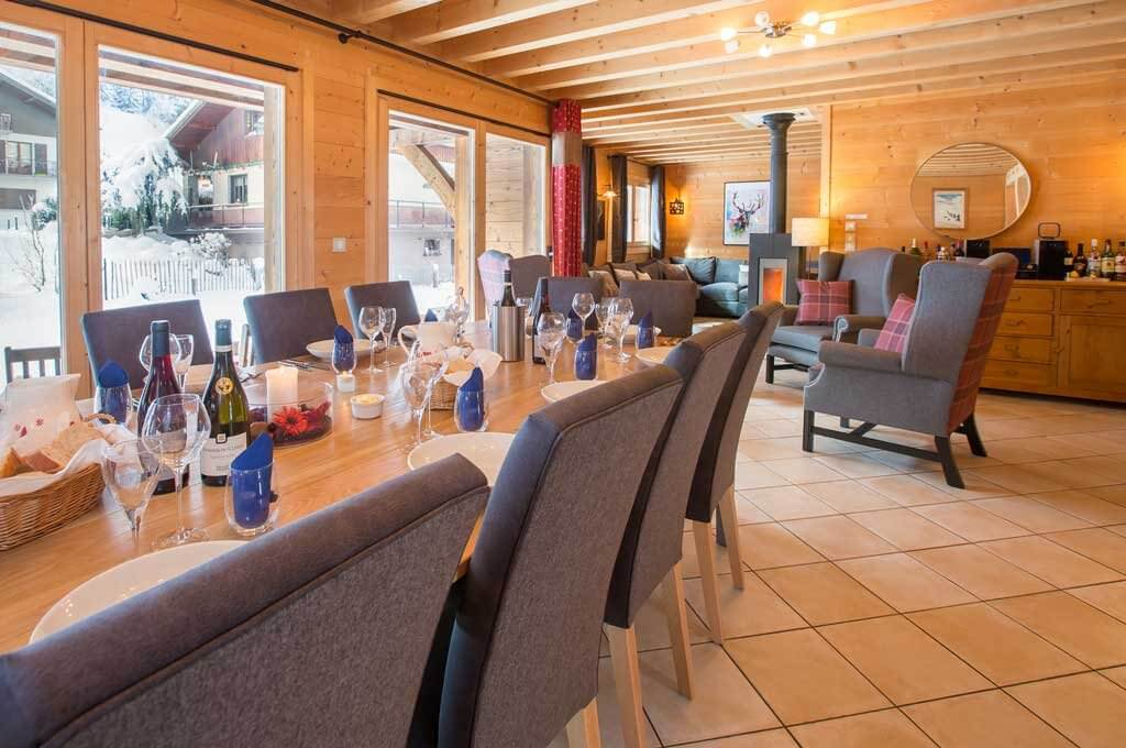 G Chalet Central – winter 6