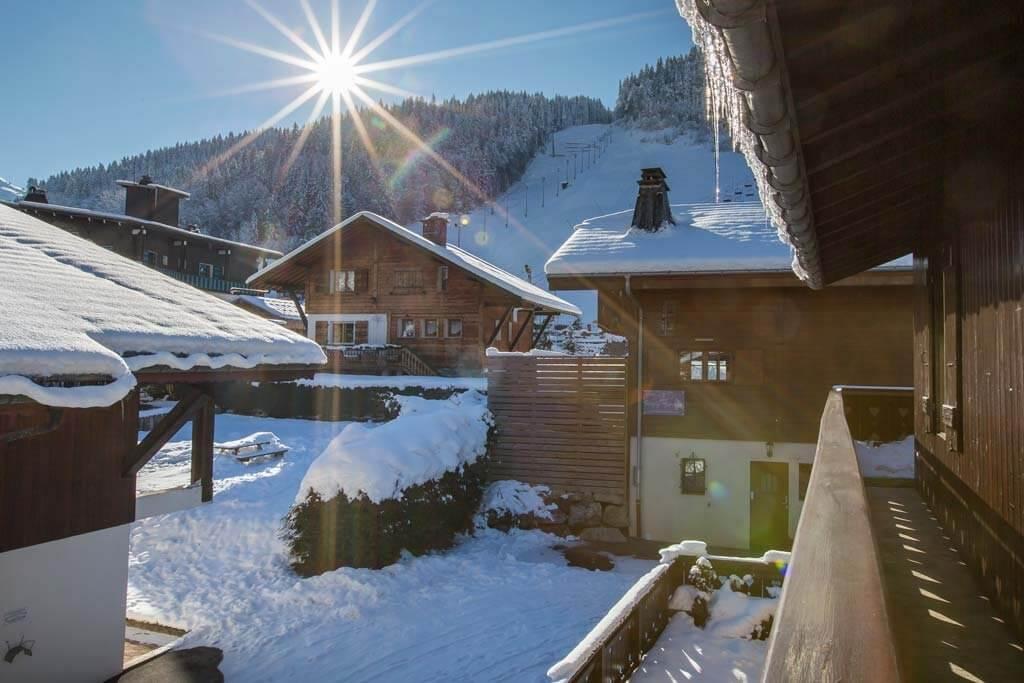 G Chalet Coeur 2 – winter 3