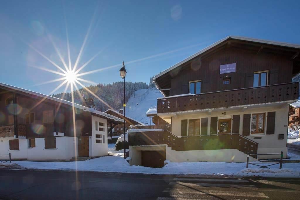 G Chalet Coeur 2 – winter 5