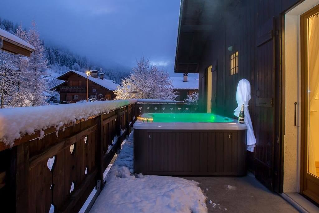G Chalet Coeur 2 – winter 7