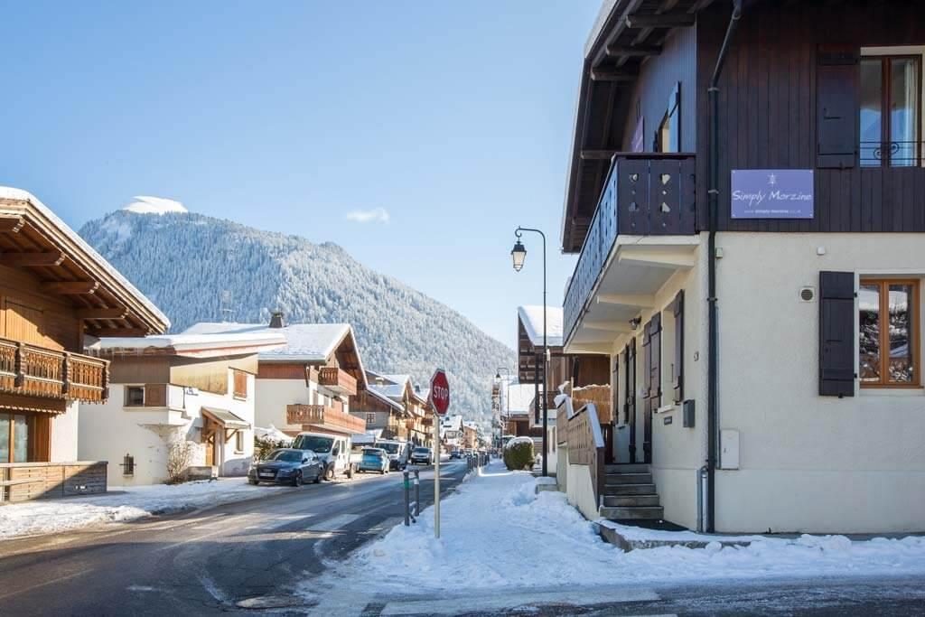 G Chalet Coeur 2 – winter 4