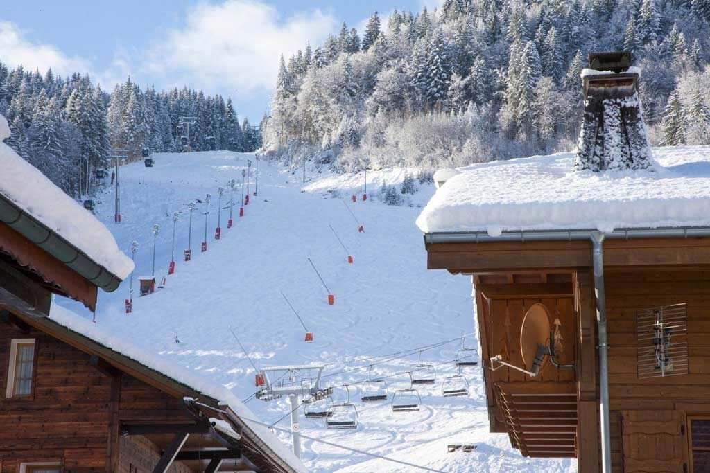 G Chalet Coeur 2 – winter 2
