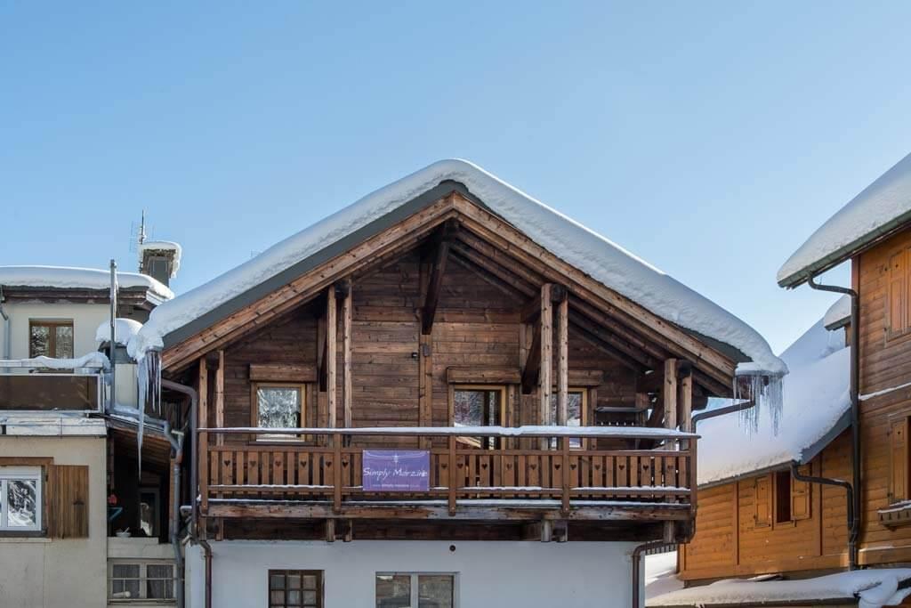 G Apartment du Centre – winter 1