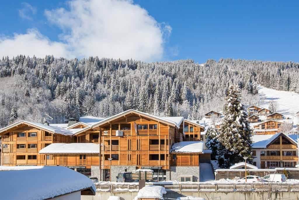 G Apartment du Centre – winter 3