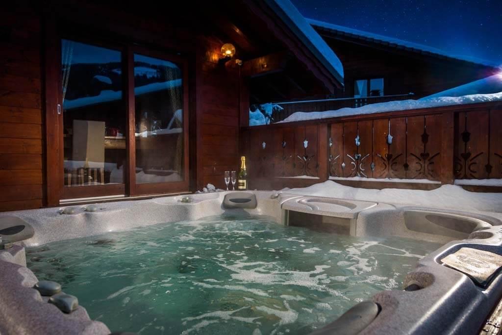 G Apartment Montagnes Winter 20