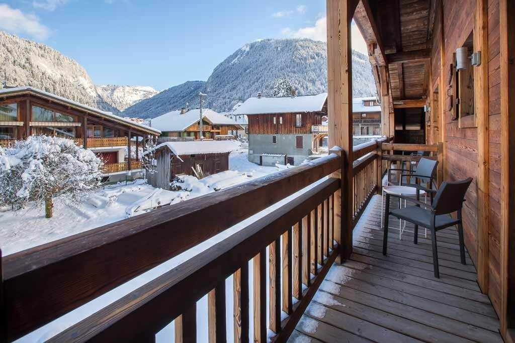 G Chalet Central – winter 20